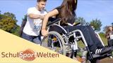 Embedded thumbnail for Inklusiver Sport im Verein